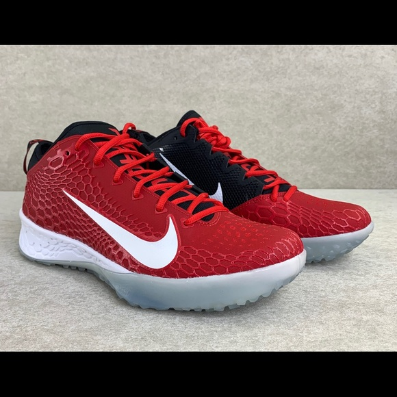 Nike Shoes | New Nike Force Zoom Trout